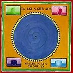 Talking Heads Speaking In Tongues CD