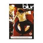Blur Starshaped DVD