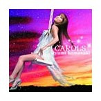 浜崎あゆみ CAROLS [CD+DVD] 12cmCCCD Single