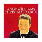 Andy Williams アンディ・ウィリアムス・クリスマス・アルバム CD