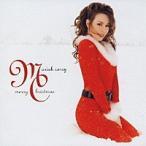 Mariah Carey メリー・クリスマス CD
