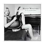 Holly Williams The Ones We Never Knew CD