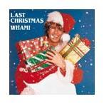 Wham! ラスト・クリスマス 12cmCD Single