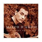 Marco D'Amico サムシング・アバウト・ユー CD