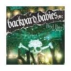 Backyard Babies Live live in Paris CD
