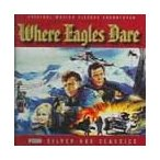 Ron Goodwin Where Eagles Dare / Operation Crossbow CD