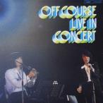 秋ゆく街で オフ コース ライヴ イン コンサート CD TOCT-25633