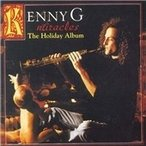 Kenny G Miracles (The Holiday Album) CD