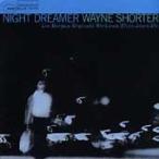 Wayne Shorter Night Dreamer CD