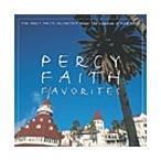 Percy Faith & His Orchestra パーシー・フェイス・オーケストラ名演集 CD