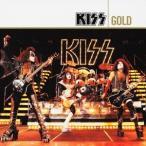 Kiss KISS・ゴールド CD