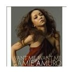 安室奈美恵 WANT ME,WANT ME  [CD+DVD] 12cmCD Single