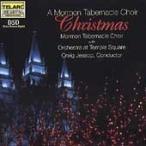 モルモン・タバナクル合唱団 A Mormon Tabernacle Christmas CD