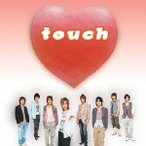NEWS touch<通常盤> CD