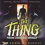 Dimitri Tiomkin The Thing From Another World/Take The High Ground (OST/LTD) CD