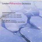 クルト・マズア Shostakovich: Symphony No.1; Symphony No.5 SACD Hybrid