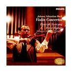 ヘンリク・シェリング J.S.バッハ:ヴァイオリン協奏曲集 CD