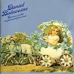 Daniel Balavoine De Vous a Elle en Passant Par Moi CD