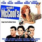 One Night At McCool's CD