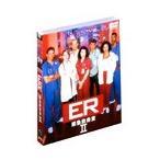 アンソニー・エドワーズ ER 緊急救命室 II <セカンド> セット1 DVD