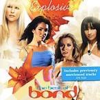 ボンド (String Quartet) Explosive:The Best Of Bond  CD