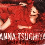 土屋アンナ Taste My Beat CD