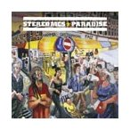 Stereo MC's Paradise CD