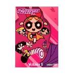 パワーパフ ガールズ Vol.1  DVD