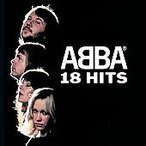 ABBA 18 Hits CD