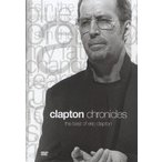 Eric Clapton BEST OF:THE VIDEO DVD