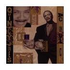 Quincy Jones Back on the Block CD
