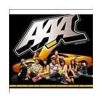 AAA BLOOD on FIRE [CD+DVD] CD
