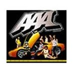 AAA BLOOD on FIRE 12cmCD Single