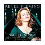 ルネ・フレミング Sacred Songs CD