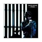 David Bowie Stage CD