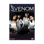 VENOM ILL PLAY Real girls hiphop dancers of various countries area  DVD