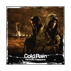 影山ヒロノブ Cold Rain CD