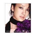 中島美嘉 BEST CD
