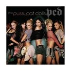 The Pussycat Dolls PCD CD
