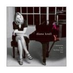 Diana Krall All For You : A Dedication To The Nat King Cole Trio CD