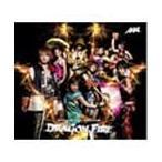 AAA DRAGON FIRE  [CD+DVD] 12cmCD Single