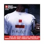 Cyril K Dialect Intersection CD