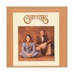 Carpenters 青春の輝き〜ベスト・オブ・カーペンターズ CD