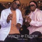 Mach & Daddy Desde Abajo CD