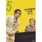 さまぁ〜ず さまぁ〜ず ライブ 5 DVD
