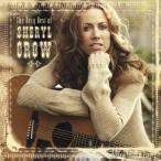 ショッピングCROW Sheryl Crow ザ・ヴェリー・ベスト・オブ・シェリル・クロウ CD