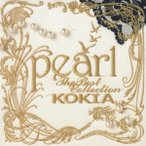 KOKIA pearl 〜The Best Collection〜 CD