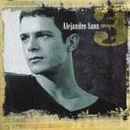 Alejandro Sanz 3 CD