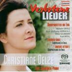 クリスティアーネ・エルツェ Verbotene Lieder/ Christiane Oelze(S), Schneider(P) SACD Hybrid