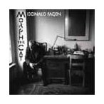 Donald Fagen Morph the Cat CD